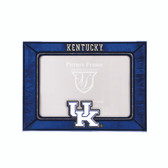 Kentucky Wildcats  2015 Art Glass Frame