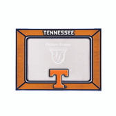 Tennessee Volunteers 2015 Art Glass Frame