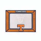 Tennessee Volunteers 2015 Art Glass Frame