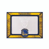 Golden State Warriors 2015 Art Glass Frame
