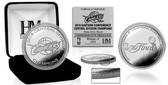 Cleveland Cavaliers 2016 Central Division Champions Silver Mint Coin