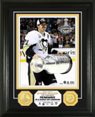 Pittsburgh Penguins Evgeni Malkin 2016 Stanley Cup Champion Bronze Coin Photo Mint