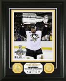 Pittsburgh Penguins Matt Murray 2016 Stanley Cup Champion Bronze Coin Photo Mint