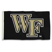 Wake Forest Demon Deacons 3 Ft. X 5 Ft. Flag W/Grommets