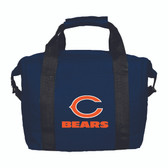 Chicago Bears 12 Pack Soft-Sided Cooler