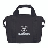 Oakland Raiders 12 Pack Soft-Sided Cooler