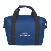 Seattle Seahawks 12 Pack Soft-Sided Cooler