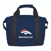 Denver Broncos 12 Pack Soft-Sided Cooler