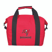 Tampa Bay Buccaneers 12 Pack Soft-Sided Cooler