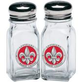 Louisiana at Lafayette Salt & Pepper Shakers