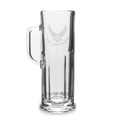 US Air Deep Etched Micro Brew Mug