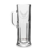 US Air Deep Etched Micro Brew Mug