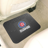 Chicago Cubs 2016 World Series Champions Utility Mat