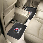 Chicago Cubs 2016 World Series Champions 2-piece Utility Mat
