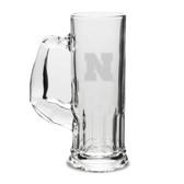 Nebraska Cornhuskers Muscle Mug