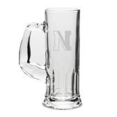 Northeastern Huskies Muscle Mug