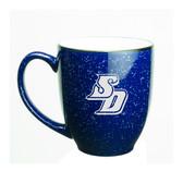 San Diego Tritons 15 oz. Deep Etched Cobalt Bistro Mug