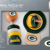 Green Bay Packers Rattles