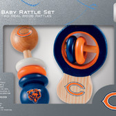 Chicago Bears Rattles