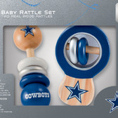 Dallas Cowboys Rattles