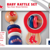 Boston Red Sox Rattles