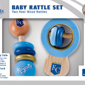 Kansas City Royals Rattles