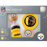 Pittsburgh Steelers Rattles
