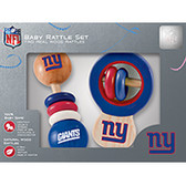 New York Giants Rattles