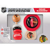 Chicago Blackhawks Rattles