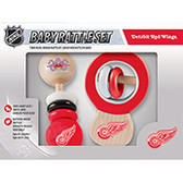 Detroit Red Wings rattles