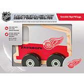 Detroit Red Wings Push/Pull Toys