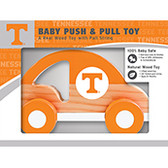 Tennessee Volunteers Push/Pull Toy