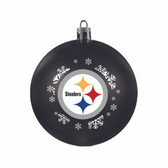 Pittsburgh Steelers  Ornament - Shatterproof Ball