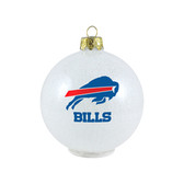 Buffalo Bills  Ornament - LED Color Changing Ball