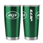 New York Jets  Travel Tumbler - 20 oz Ultra