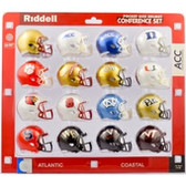 ACC Conference 2016 Pocket Pro Helmet Set