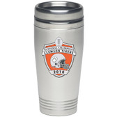 Clemson Tigers 2016 National Champs Thermal Drink