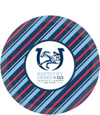 """143rd Kentucky Derby 7"""" Paper Plates - 8/pkg."""