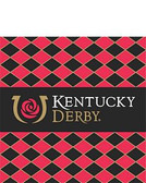 Kentucky Derby Beverage Napkins - 24/pkg.