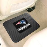 "New England Patriots Super Bowl LI Champions Utility Mat 14""x17"""