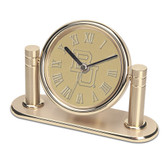 Baylor Bears Arcadia Desk Clock