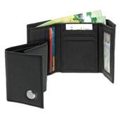 Baylor Bears Men's Leather Wallet