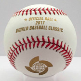 2017 Official World Baseball Classic Baseball WBC