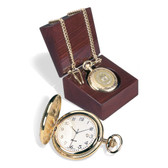 United State Coast Guard Pocket Watch