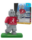 Alabama Crimson Tide Mascot Limited Edition OYO Minifigure