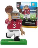 Arizona Cardinals CARSON PALMER Limited Edition OYO Minifigure