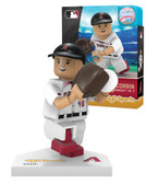 Arizona Diamondbacks PATRICK CORBIN Limited Edition OYO Minifigure