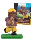 Arizona State Sun Devils D.J. FOSTER College Legend Limited Edition OYO Minifigure
