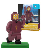Arizona State Sun Devils Mascot Limited Edition OYO Minifigure