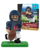 Arizona Wildcats ROB GRONKOWSKI College Legend Limited Edition OYO Minifigure